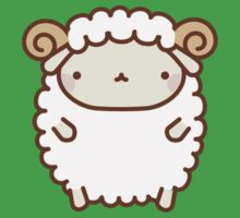 Cute Sheep Baby Tee