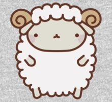 Cute Sheep Kids Clothes