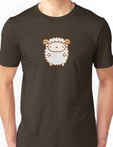 Cute Sheep Unisex T-Shirt