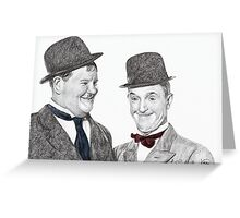 'Big Smiles' Greeting Card