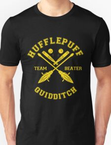 Hufflepuff - Team Beater T-Shirt