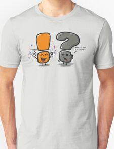 questionable T-Shirt