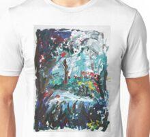 The Swimming Hole Unisex T-Shirt