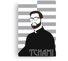 Tchami Canvas Print