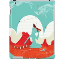 Sunburnt Country iPad Case/Skin