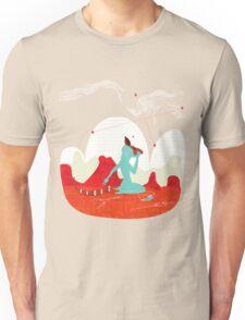 Sunburnt Country Unisex T-Shirt