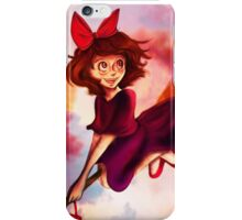 Kiki's Sunset Delivery iPhone Case/Skin