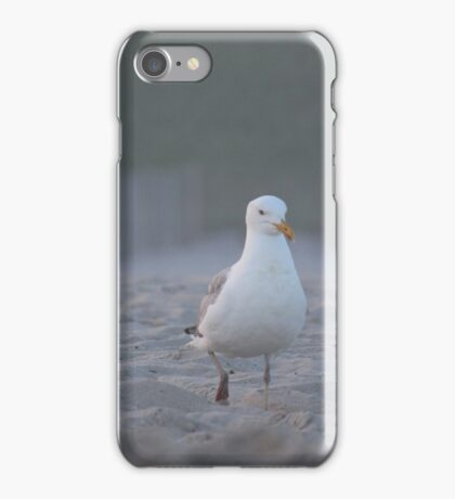 Seagull iPhone Case/Skin