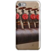 WHAT IS IT !!! iPhone Case/Skin