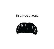 Ubermoustache by jackmobius