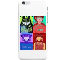 Ghibli Tribute iPhone Case/Skin