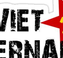 Soviet Chernarus Sticker