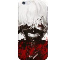 Kaneki Tokyou Ghoul iPhone Case/Skin