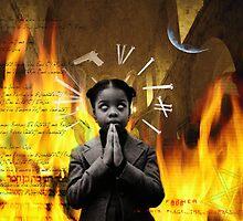 God Father by Zohar Lindenbaum