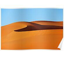 Desert sands #1 Poster