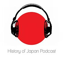 History of Japan logo by historyofjapan