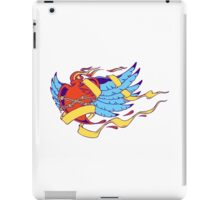 Disappointed Love iPad Case/Skin