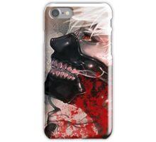 Kaneki Tokyo Ghoul 3 iPhone Case/Skin