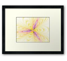 Summer Sunshine-Available In Art Prints-Mugs,Cases,Duvets,T Shirts,Stickers,etc Framed Print