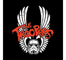 The Troopers Photographic Print