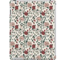 RoseScramble iPad Case/Skin