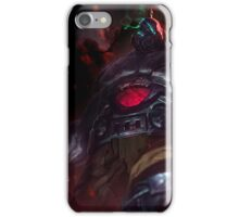 Sion - I do not bleed iPhone Case/Skin