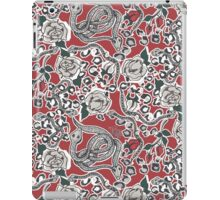 SnakeScramble iPad Case/Skin