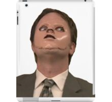 Dwight Lector iPad Case/Skin