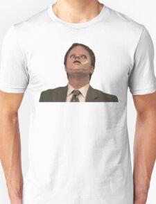 Dwight Lector Unisex T-Shirt