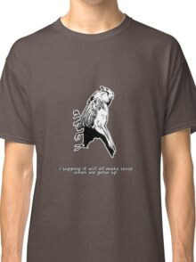 Dead Bird - It's very confusing.  Classic T-Shirt