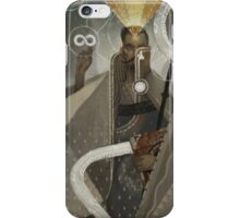 Dorian Tarot iPhone Case/Skin
