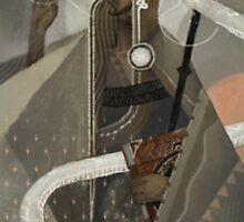 Dorian Tarot by TLCampbell
