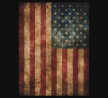 American Flag by jedidiah2121