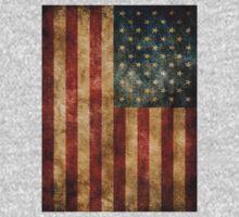 American Flag Kids Clothes