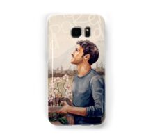 Restless and Loud Samsung Galaxy Case/Skin