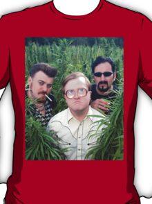 Ricky, Bubbles, and Julian T-Shirt
