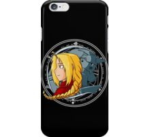 FMA - brothers iPhone Case/Skin