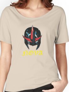 Nova Women's Relaxed Fit T-Shirt