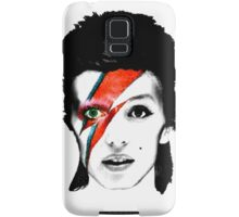 Ziggy Monroe Samsung Galaxy Case/Skin