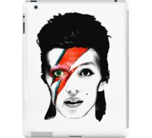 Ziggy Monroe iPad Case/Skin
