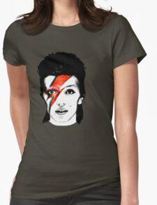 Ziggy Monroe Womens Fitted T-Shirt