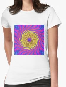 Abstract / Psychedelic / Geometric Artwork T-Shirt