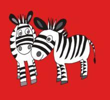 zebra love One Piece - Long Sleeve