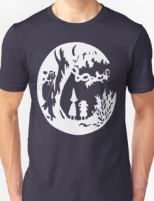 Over the Garden Wall (white) T-Shirt