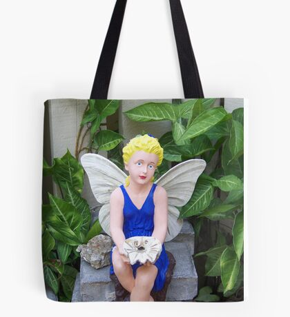 Different.... Tote Bag