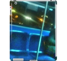 This Ride is for the Long Run iPad Case/Skin