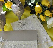 Wedding Memories by chijude