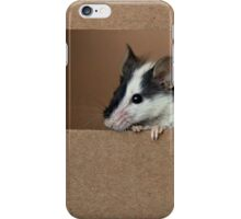 Gadget iPhone Case/Skin