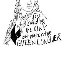 Watch The Queen by Alyssa Taylor