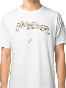 Magic Map Classic T-Shirt